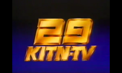 KITN-TV's Channel 29 ID From The Mid 1980's