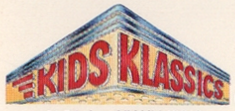 Kids Klassics Home Video