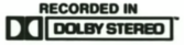 RecordedInDolbyStereo