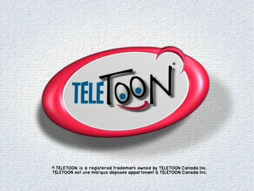 Teletoon Originals