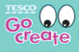 Tesco Go Create!