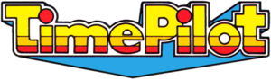 Time pilot logo by ringostarr39-d663qst.png
