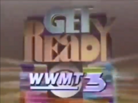 WWMT Station ID image 1989