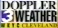 Wkyc doppler 3 weather 1993 by jdwinkerman dd0s98n