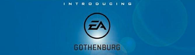EA Gothenburg