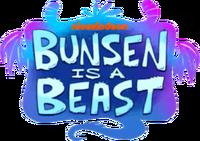 Bunsen Is a Beast logo.png