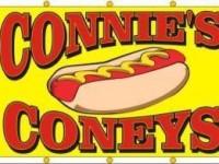 Connie's Coneys