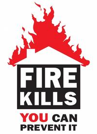 Fire Kills Campain logo.png