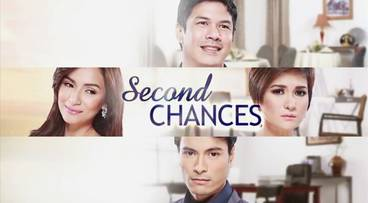 Second Chances (2015 TV series)