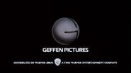 Geffen Pictures (thru Warner Bros.)
