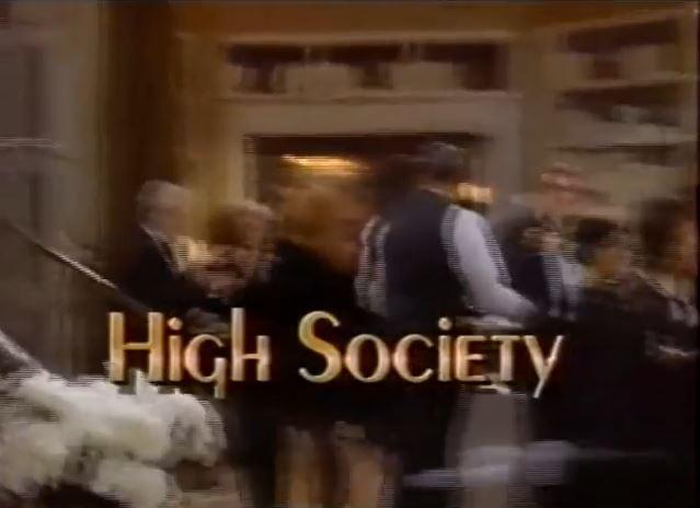 High Society (1995)