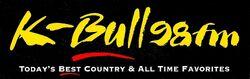 K-Bull 98 FM KBUL 98.1.jpg