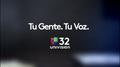 Kuth univision 32 tu gente tu voz 2016