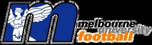 Melbourne uni football logo.png