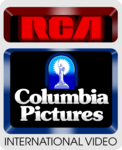 RCA-Columbia Pictures International Video (3D variant)