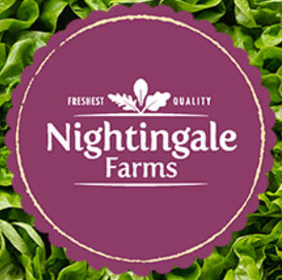 Tesco Nightingale Farms