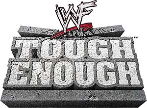 WWF/WWE Tough Enough