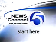 WEWS NewsChannel 5 2008 Start Here