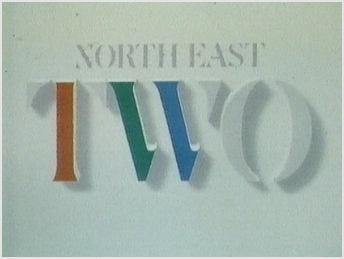 BBC Two North East and Cumbria