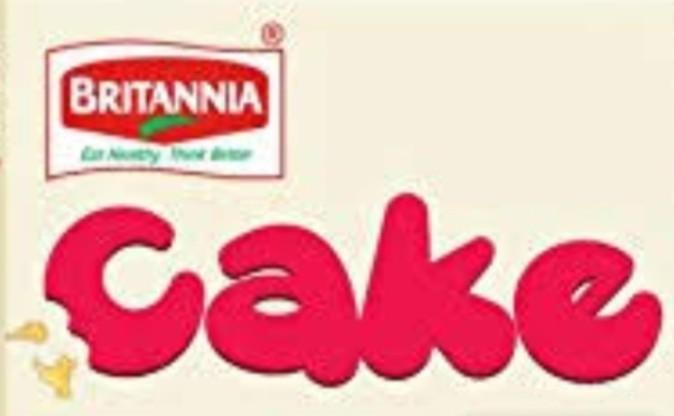 Britannia Cake