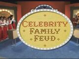 Celebrity Family Feud (SNL)