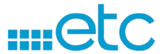 ETC Blue Logo (2012-2014)