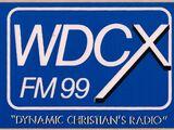 WDCX-FM