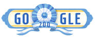 Google Argentina National Day 2016