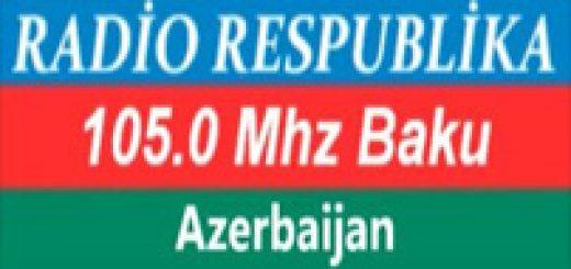 Azərbaycan Radio Respublika