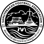 Samut Prakan Football Association 2016.png