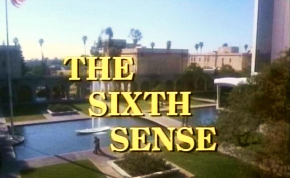 The Sixth Sense (1972)