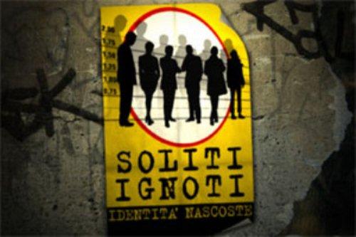 Soliti ignoti - Identità nascoste