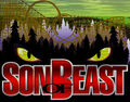 Son of Beast logo
