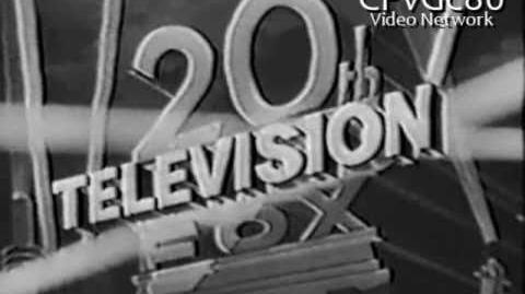 TCF Television (1960, C)