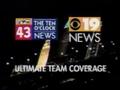 WOIO WUAB Ultimate Team Coverage
