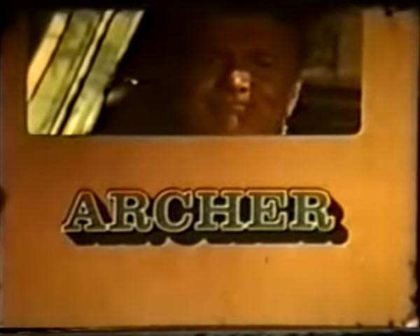 Archer (1975)