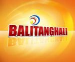 Balitanghali Logo Art (2011–2014)