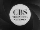 CBS Productions/On-Screen Logos