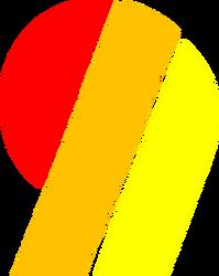 Canal 9 Resistencia (Logo 1995).png