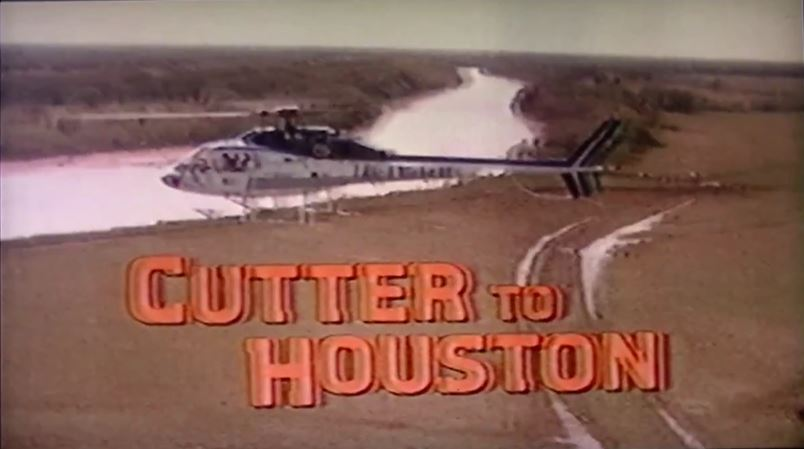 Cutter to Houston