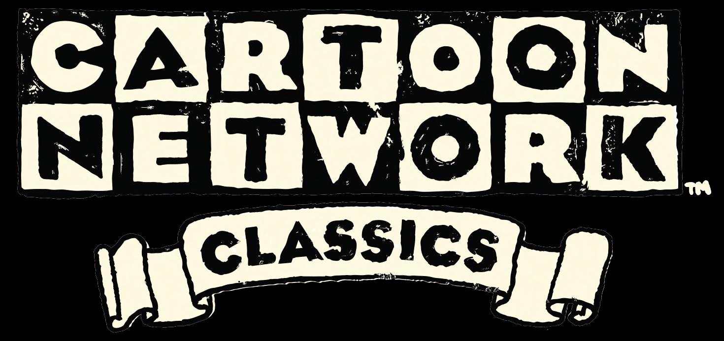 Cartoon Network Classics