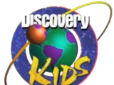 Discovery Kids (Latin America)/On-Screen Logos