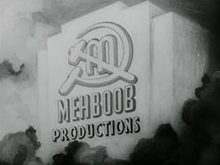 Mehboob Productions