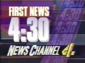 KFOR First News open 1993
