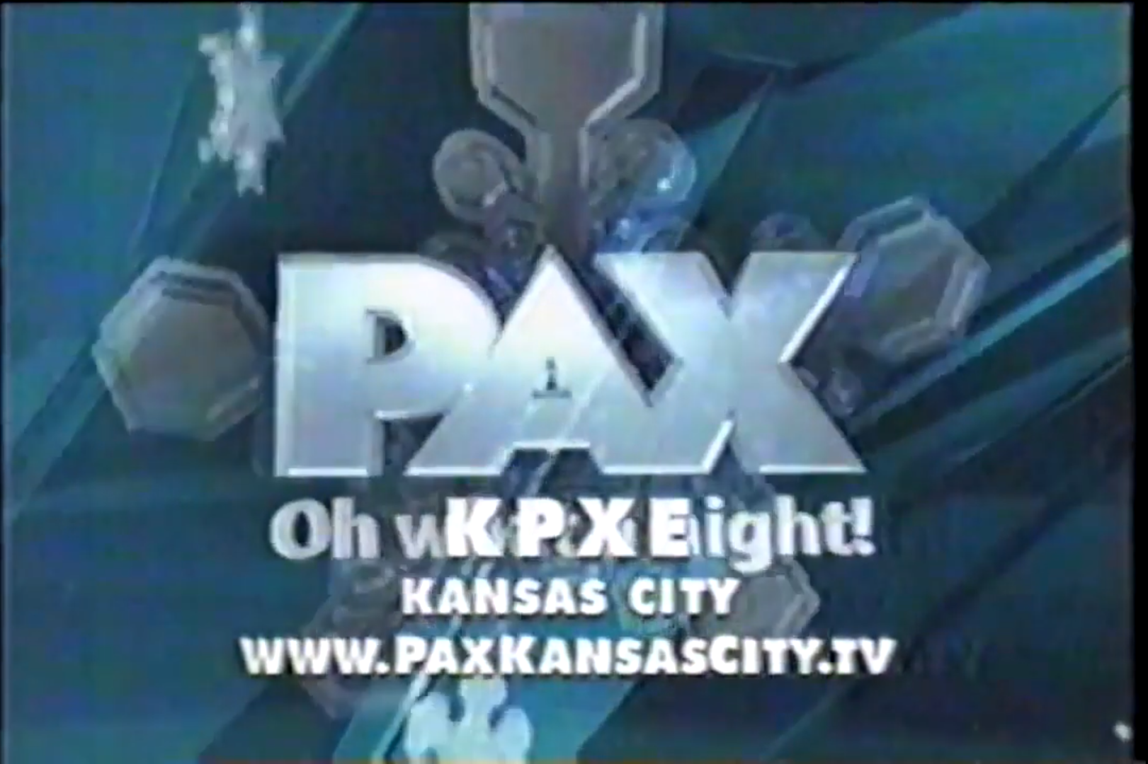 KPXE-TV