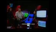 Kode produksi Global TV 2005