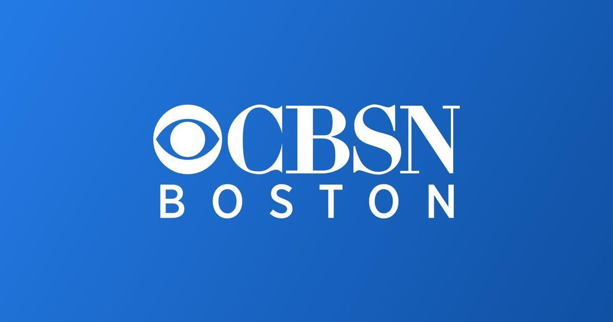 CBSN Boston