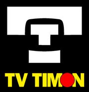 Logotipo da TV Timon (1986-1995).png
