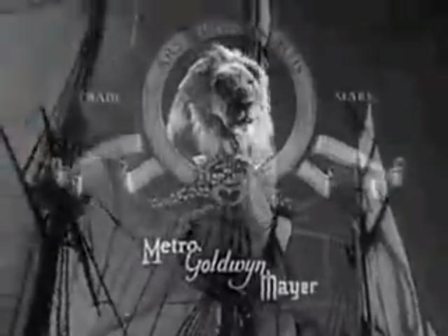 Metro-Goldwyn-Mayer/Trailer Variants