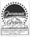 Paramount Pictures - Famous Players-Lasky Corp.
